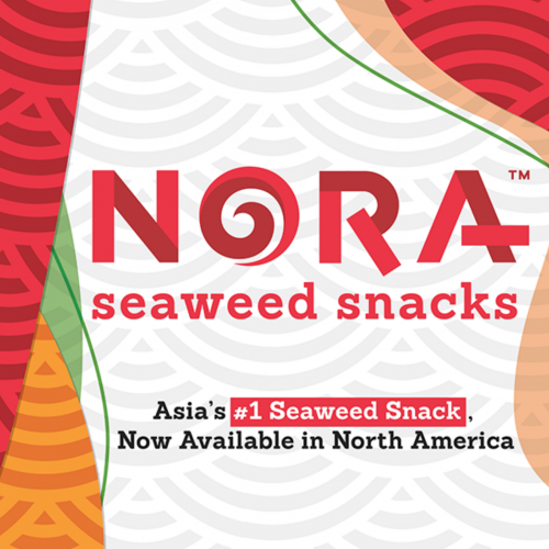 nora snacks