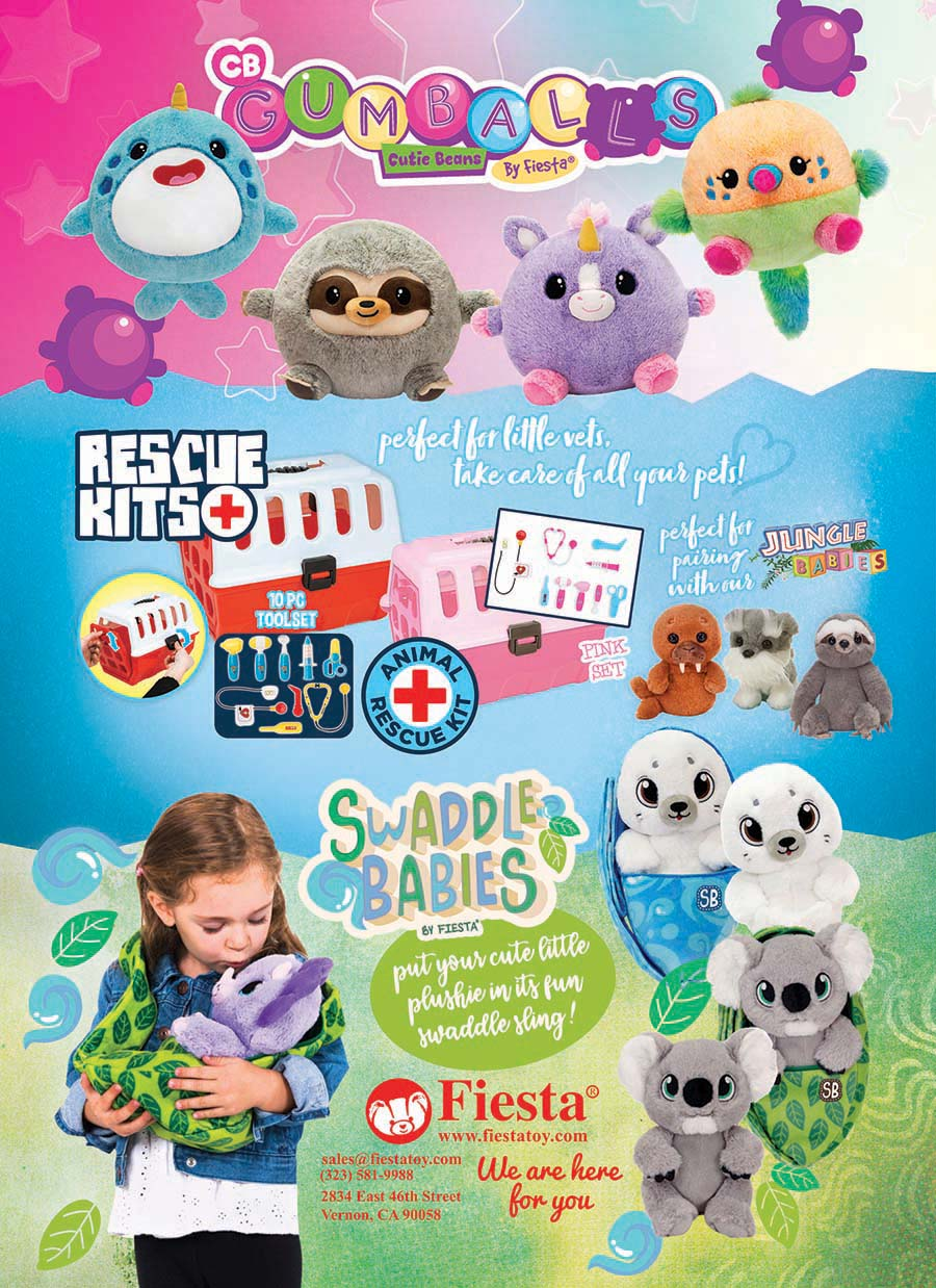 Feb 21 Souvenir and Gift Ad Fiesta Toy